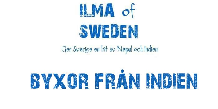 Ilma of Sweden - logotype